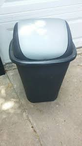 used trash cans for sale. Brilliant Cans Kitchen Trash Can Persby Ikea 17 Gallon Inside Used Trash Cans For Sale O