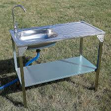camping toilets portable new portable kitchen sink new camping kitchen with sink lovely portable