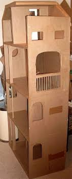 barbie furniture patterns. barbie cardboard dollhouse furniture patterns