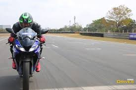 2018 yamaha r15 v3 first ride review