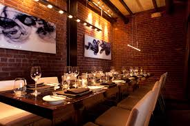 high end dining room furniture. Lounge Bar, SOMA Restaurants, American Cuisine, San Francisco, South Of Market \u2013 25 LUSK High End Dining Room Furniture