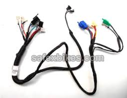 wiring harness bullet electra es 5s lh swiss motorcycle parts for click to zoom image of wiring harness bullet electra es 5s lh swiss