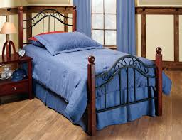 Madison Bedroom Furniture Madison Twin Bed 1010 110340 Twin Beds From Hillsdale At