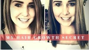 how to grow hair faster folic acid