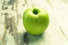 Apfel macht noch hungriger (Ernährung, Essen, Obst)