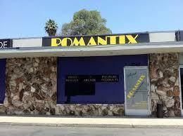 romantix and hip pocket books