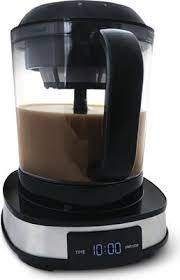 The coffeemaker's hot plate keeps freshly brewed coffee at an ideal serving temperature. Open Thread Ambiano Cold Brew Coffee Maker Aldi Reviewer