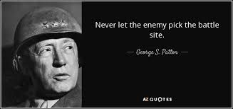 40 QUOTES BY GEORGE S PATTON [PAGE 40] AZ Quotes Gorgeous General Patton Quotes
