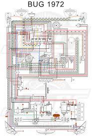 1974 type 1 vw beetle fuse box diagram new wiring diagram 2018 vw type 3 wiring harness at Vw Type 3 Wiring Diagram