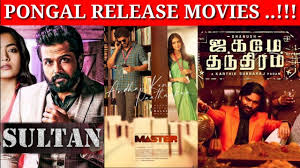 2021 pongal release movies