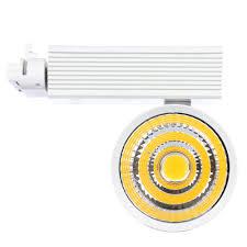 used track lighting. Used Track Lighting. Aliexpresscom Buy 4pcs COB 30W Art Gallery Led Lighting Light Factory