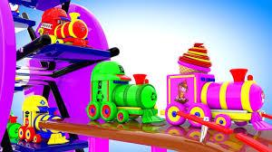 Fun Colors L L L L