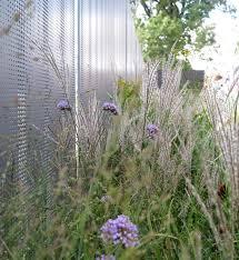 ideas for garden screening