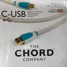 chord basilaudio com chord c usb cable