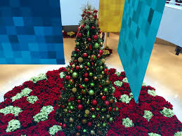 office christmas decorating ideas. Modren Decorating How To Decorate Your Office For The Holidays With Christmas Decorating Ideas I