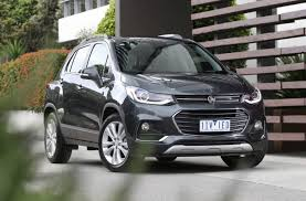 new car releases in australiaNew Holden Trax Launches in Australia  The News Wheel
