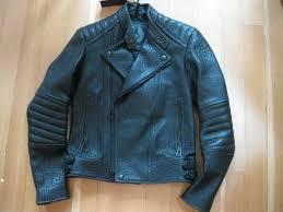 nwt 3095 belstaff medway luxury black leather biker moto jacket mens 44 us 34 belstaff leather jacket amazing selection