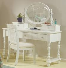 ... Captivating Vanity Table With Mirror And Makeup Vanity Table With The  Designs For The Girl Vanities ...