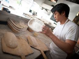 <b>New Craft</b> Bakery Will Make You Rethink Bread - August <b>2016</b>