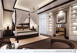 40 Modern Bedroom Lounge Home Design Lover Cool Bedroom Idea