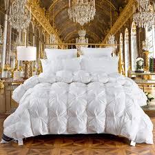 2019 svetanya goose down duvet thick warm blanket luxury quilt comforter bedding filler french bread shape stiching from herbertw 154 5 dhgate com
