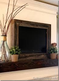 IMG_1221. Frame a TV ...
