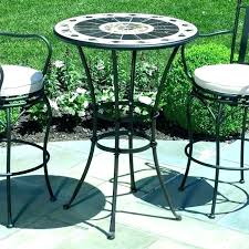 large round outdoor table patio cover and roun