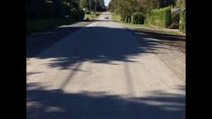 1958 Chevy Yeoman wagon Vancouver Canada - YouTube