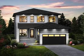 wele home to the monterey 18 this 2 237 sqft home features a modern exterior with a large front porch tall 18 ceilings in the front foyer