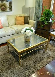 diy glass table makeover coffee table exciting gold mirrored coffee table modern mirrored coffee table glass diy glass table makeover