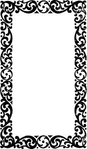 vintage frame border design. Modren Vintage Download Free Vector Art U0026 Clipart U2013 Vintage Frame Border To Design O