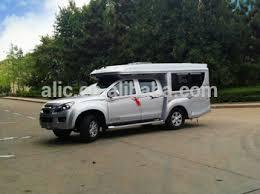 D-max Pop Up Tent Pickup Truck Camper Rv Motorhome - Buy Truck ...