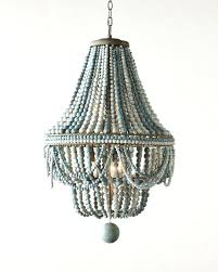beaded turquoise chandelier the best beaded chandelier ideas on bead with regard to widely used diy