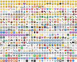 Flag Emoji Chart Utr 51 Unicode Emoji