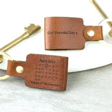 3rd anniversary gifts for husband leather wedding 3rd anniversary gifts for husband gift