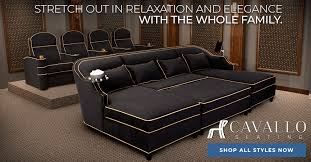 movie room chairs. Fine Room Home Theater Seating Sale  Stretch Out In Relaxation And Elegance With  Cavallo Media Lounge Sofas  On Movie Room Chairs H
