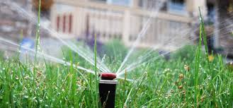 Image result for benefits of lawn sprinkler systems