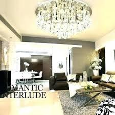 50 images of chandelier for low ceiling living room daze bedroom ceilings medium size of home design ideas 2
