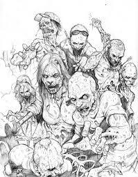 best 25 zombie drawings ideas on pinterest plant zombie, plants White House Zombie Apocalypse Plan best 25 zombie drawings ideas on pinterest plant zombie, plants vs zombies and e result Castle Tree House Zombie