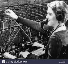 telephone switchboard stock photos telephone switchboard stock mail post telephone switchboard telephonist 1938 1930s 30s