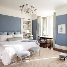Relaxing Master Bedroom Decorating Ideas