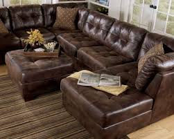 brown leather sectional sofas. Perfect Brown Astonishing Faux Leather Sectional Sofas 96 On Build Your Own  With  CleanupfloridaCom And Brown E