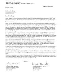 Gallery Of Sample Of Recommendation Letter For Phd Program New