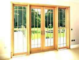 sliding door parts patio handle doors s idea or pella with blinds screen trolley sli sliding door