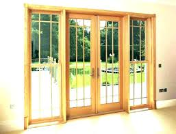 sliding door parts patio handle doors s idea or pella with blinds screen trolley sli