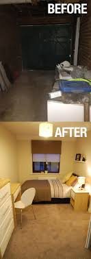 how to convert a garage to a bedroom   Psoriasisguru.com