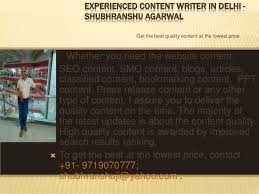 Freelance Website Content Writing Services     SEO Content India