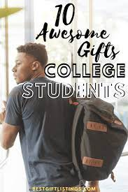 best gift for a college student 2020