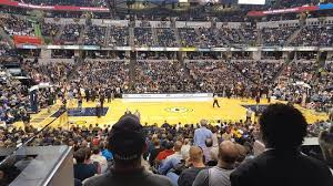 Conseco Fieldhouse Seating Chart View Bankers Life Fieldhouse Seating Map Beruehmtestenenthaelt Info