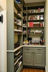corner pantry shelves diy corner pantry shelves building corner pantry shelves